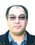 Dr. Mohammad Mahdi Shariati