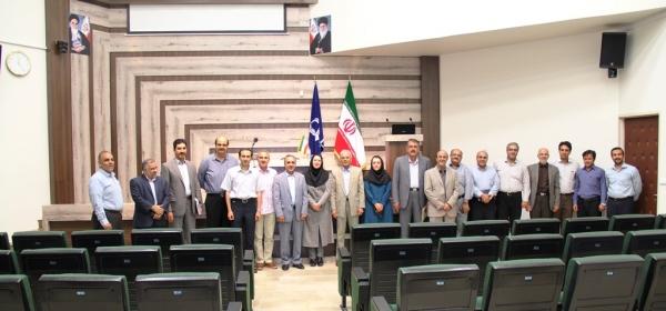 ECOSF Programmes for Promotion of STI Based Economic Development in ECO Region